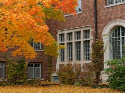 Boston Area College Tour