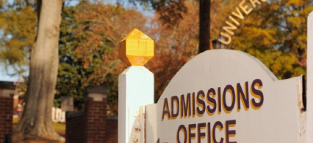 college admissions tips